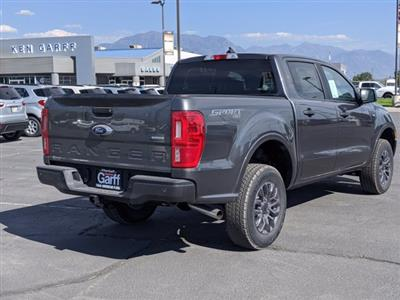 2020 Ford Ranger SuperCrew Cab 4x4, Pickup #1F00690 - photo 2