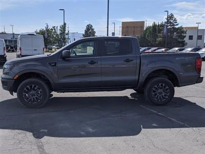 2020 Ford Ranger SuperCrew Cab 4x4, Pickup #1F00690 - photo 6