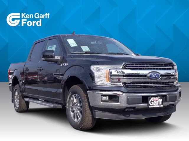 2020 Ford F-150 SuperCrew Cab 4x4, Pickup #1F00803 - photo 1