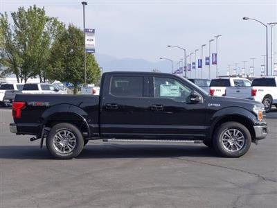 2020 Ford F-150 SuperCrew Cab 4x4, Pickup #1F00803 - photo 3
