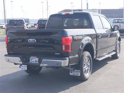 2020 Ford F-150 SuperCrew Cab 4x4, Pickup #1F00803 - photo 2