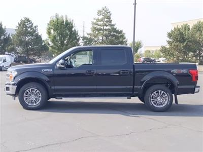 2020 Ford F-150 SuperCrew Cab 4x4, Pickup #1F00803 - photo 6