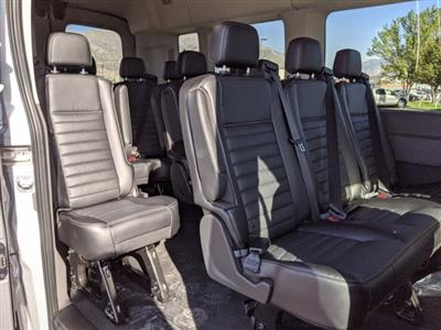 2020 Ford Transit 350 Med Roof AWD, Passenger Wagon #1F00810 - photo 10