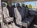 2020 Ford Transit 350 Med Roof AWD, Passenger Wagon #1F00823 - photo 11