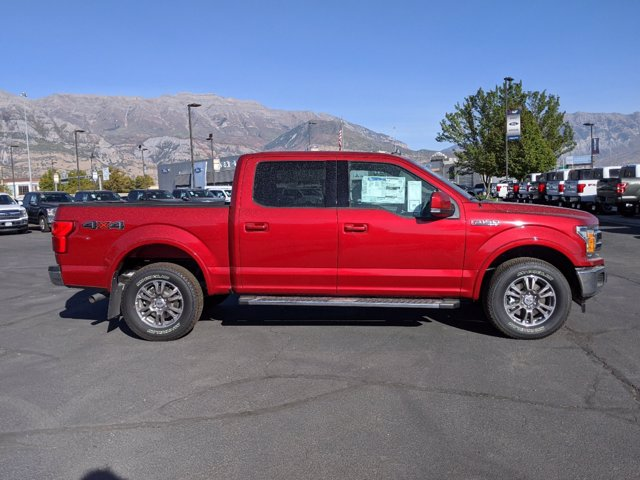 2020 Ford F-150 SuperCrew Cab 4x4, Pickup #1F00828 - photo 3