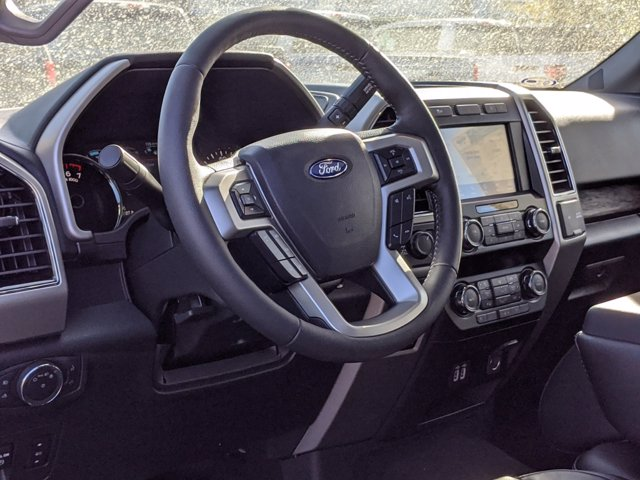2020 Ford F-150 SuperCrew Cab 4x4, Pickup #1F00828 - photo 7