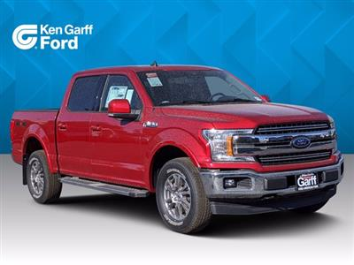 2020 Ford F-150 SuperCrew Cab 4x4, Pickup #1F00828 - photo 1