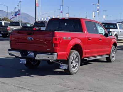 2020 Ford F-150 SuperCrew Cab 4x4, Pickup #1F00828 - photo 2