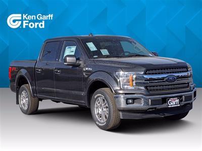 2020 Ford F-150 SuperCrew Cab 4x4, Pickup #1F00840 - photo 1