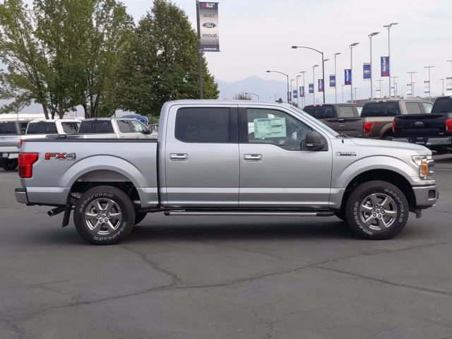 2020 Ford F-150 SuperCrew Cab 4x4, Pickup #1F00863 - photo 3