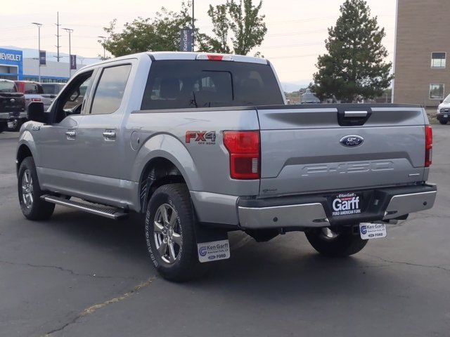 2020 Ford F-150 SuperCrew Cab 4x4, Pickup #1F00863 - photo 5