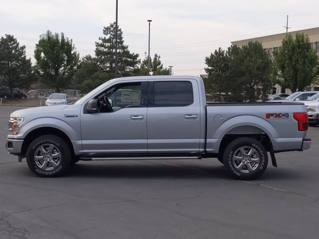 2020 Ford F-150 SuperCrew Cab 4x4, Pickup #1F00863 - photo 6