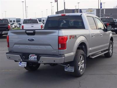 2020 Ford F-150 SuperCrew Cab 4x4, Pickup #1F00863 - photo 2