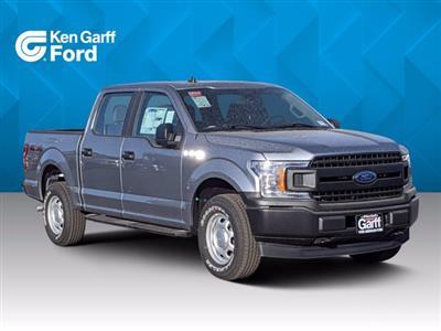 2020 Ford F-150 SuperCrew Cab 4x4, Pickup #1F00871 - photo 1
