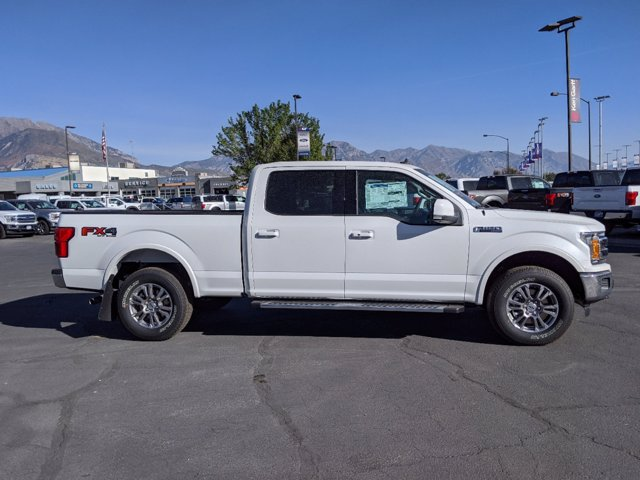 2020 Ford F-150 SuperCrew Cab 4x4, Pickup #1F00905 - photo 3