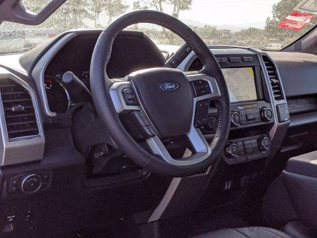 2020 Ford F-150 SuperCrew Cab 4x4, Pickup #1F00905 - photo 7