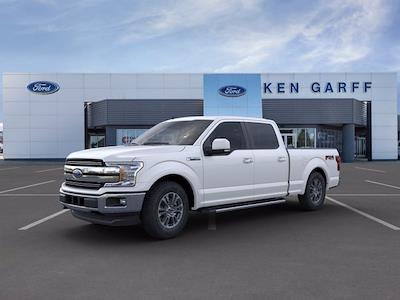2020 Ford F-150 SuperCrew Cab 4x4, Pickup #1F00905 - photo 1