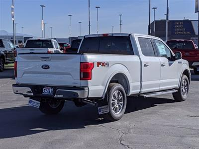 2020 Ford F-150 SuperCrew Cab 4x4, Pickup #1F00905 - photo 2