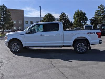 2020 Ford F-150 SuperCrew Cab 4x4, Pickup #1F00905 - photo 6