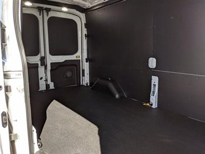 2020 Ford Transit 250 Med Roof AWD, Empty Cargo Van #1F00931 - photo 10