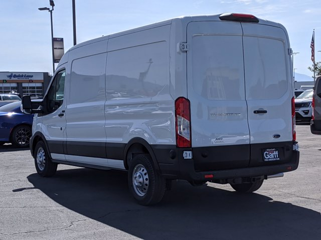 2020 Ford Transit 250 Med Roof AWD, Empty Cargo Van #1F00932 - photo 5