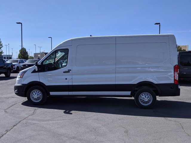 2020 Ford Transit 250 Med Roof AWD, Empty Cargo Van #1F00932 - photo 6
