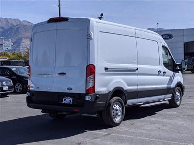 2020 Ford Transit 250 Med Roof AWD, Empty Cargo Van #1F00932 - photo 3