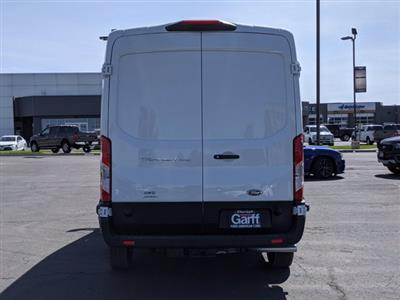 2020 Ford Transit 250 Med Roof AWD, Empty Cargo Van #1F00932 - photo 4