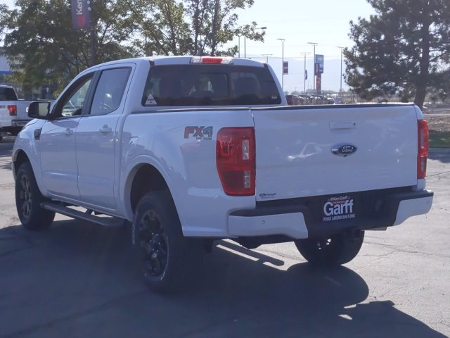 2020 Ford Ranger SuperCrew Cab 4x4, Pickup #1F00980 - photo 5
