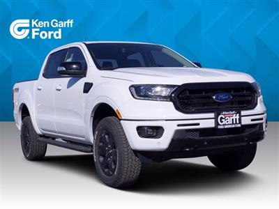 2020 Ford Ranger SuperCrew Cab 4x4, Pickup #1F00980 - photo 1