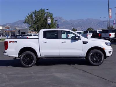 2020 Ford Ranger SuperCrew Cab 4x4, Pickup #1F00980 - photo 3
