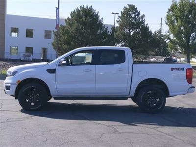 2020 Ford Ranger SuperCrew Cab 4x4, Pickup #1F00980 - photo 6