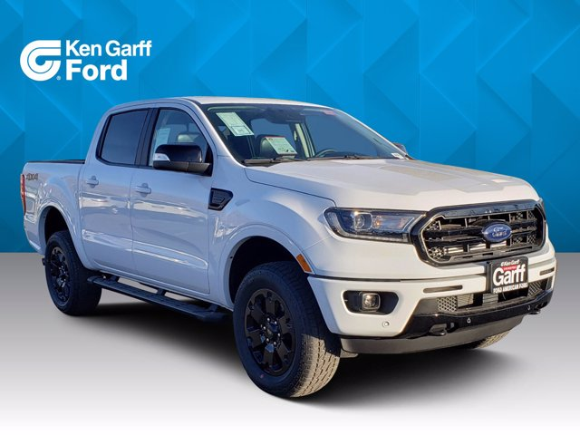2020 Ford Ranger SuperCrew Cab 4x4, Pickup #1F01005 - photo 1