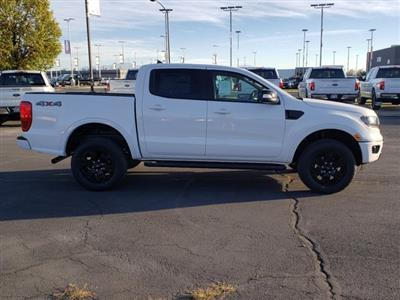 2020 Ford Ranger SuperCrew Cab 4x4, Pickup #1F01005 - photo 3