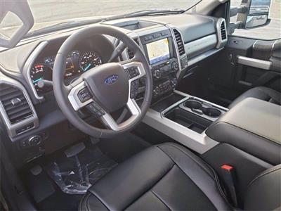 2020 Ford F-350 Crew Cab 4x4, Pickup #1F01045 - photo 8