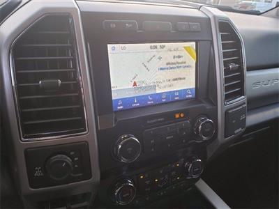2020 Ford F-350 Crew Cab 4x4, Pickup #1F01045 - photo 9