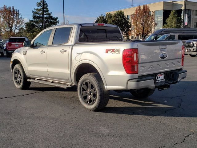 2020 Ford Ranger SuperCrew Cab 4x4, Pickup #1F01054 - photo 5