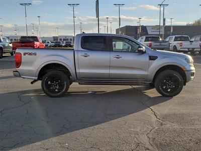 2020 Ford Ranger SuperCrew Cab 4x4, Pickup #1F01054 - photo 3