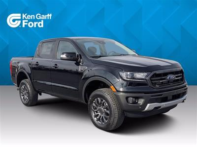 2020 Ford Ranger SuperCrew Cab 4x4, Pickup #1F01073 - photo 1