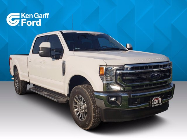 2020 Ford F-250 Crew Cab 4x4, Pickup #1F01083 - photo 1