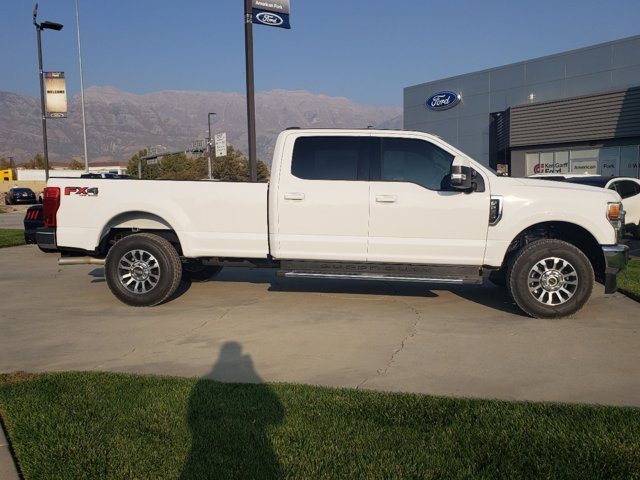 2020 Ford F-250 Crew Cab 4x4, Pickup #1F01083 - photo 3