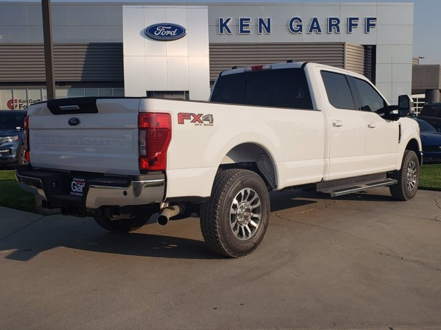 2020 Ford F-250 Crew Cab 4x4, Pickup #1F01083 - photo 2