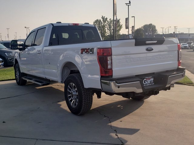 2020 Ford F-250 Crew Cab 4x4, Pickup #1F01083 - photo 5