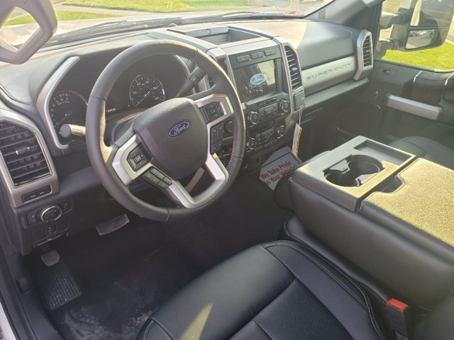 2020 Ford F-250 Crew Cab 4x4, Pickup #1F01083 - photo 7