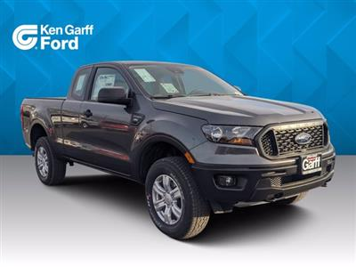 2020 Ford Ranger Super Cab 4x4, Pickup #1F01138 - photo 1