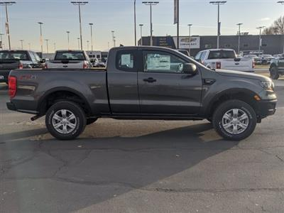 2020 Ford Ranger Super Cab 4x4, Pickup #1F01138 - photo 3