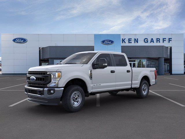 2020 Ford F-350 Crew Cab 4x4, Pickup #1F01140 - photo 3