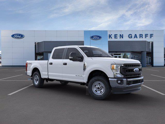 2020 Ford F-350 Crew Cab 4x4, Pickup #1F01140 - photo 7