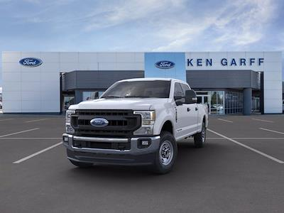 2020 Ford F-350 Crew Cab 4x4, Pickup #1F01140 - photo 1