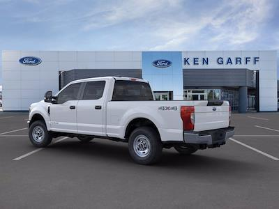 2020 Ford F-350 Crew Cab 4x4, Pickup #1F01140 - photo 4